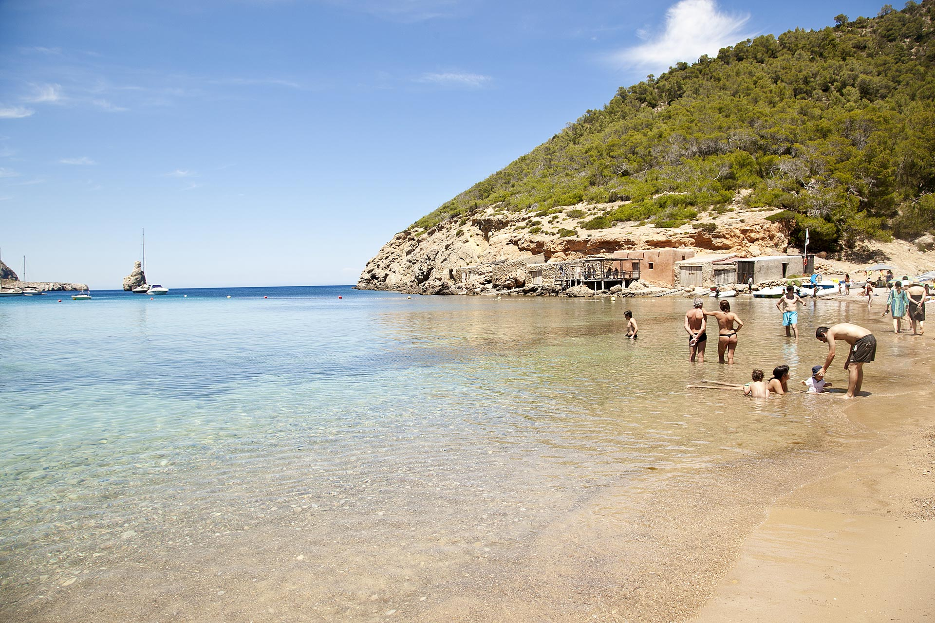 Playa-Benirras