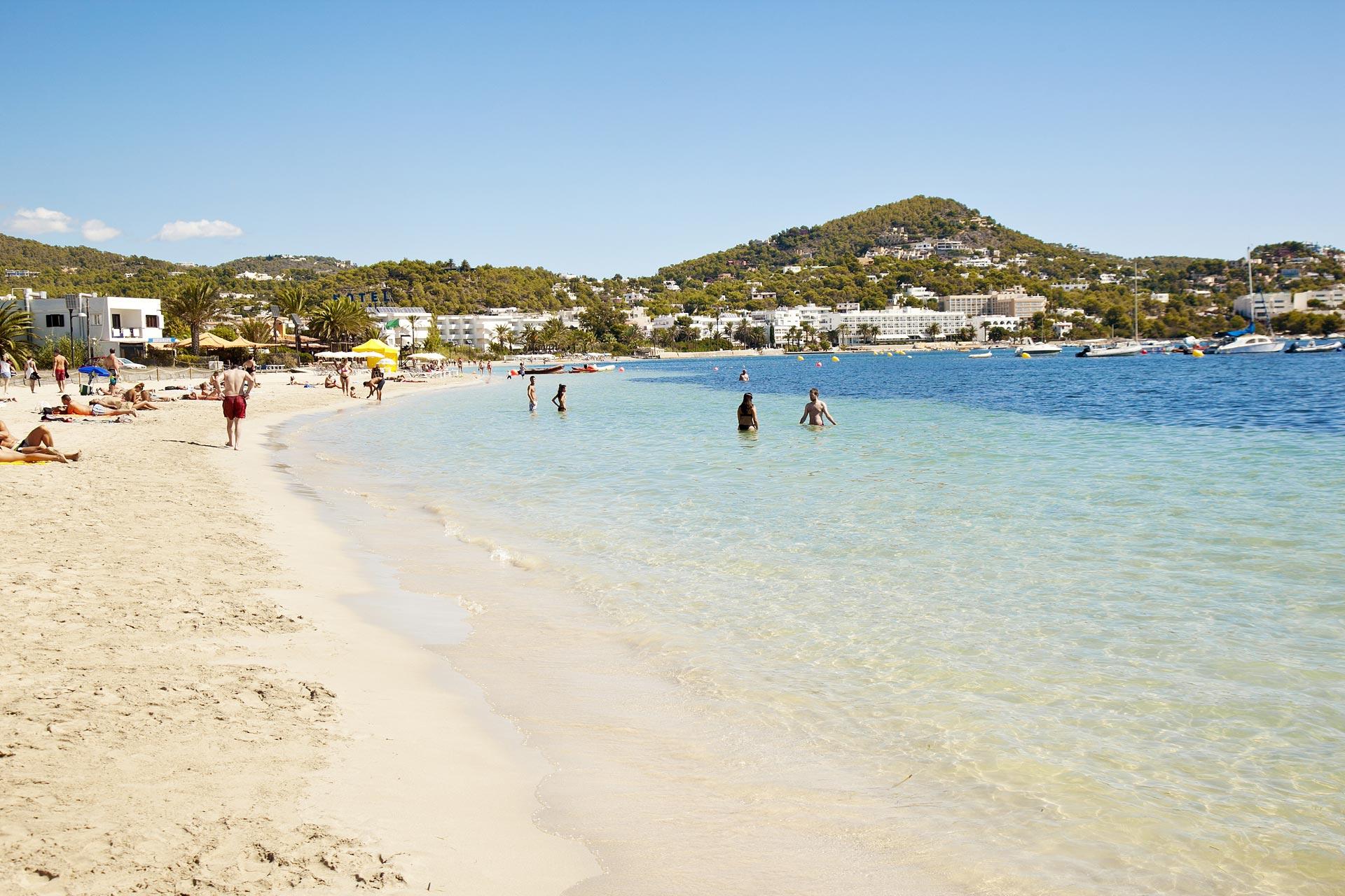 Playa-Talamanca