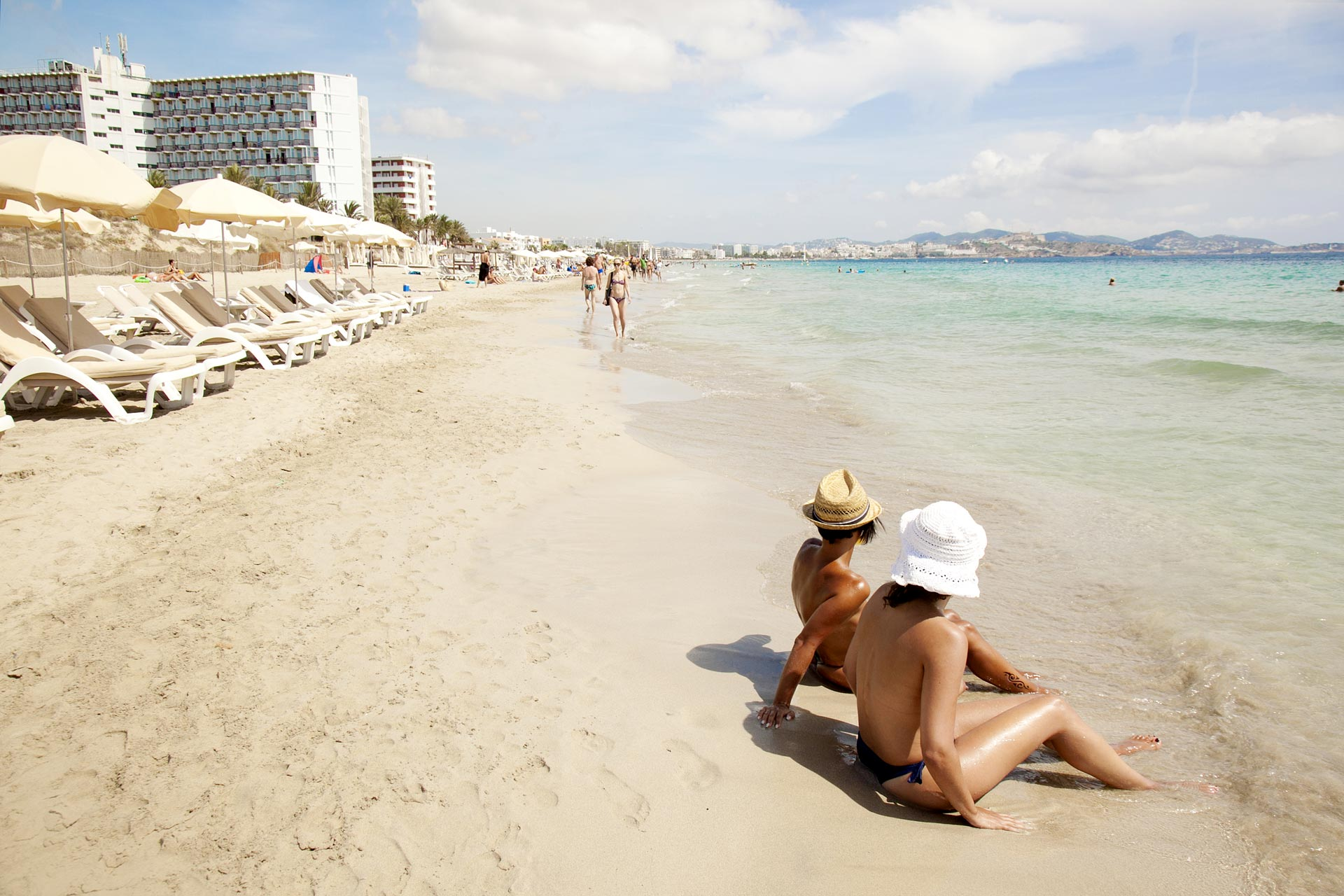 Playa-d´en-Bossa