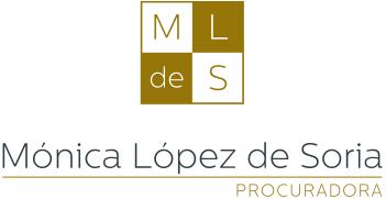 Monica Lopez de Soria – Procuradora