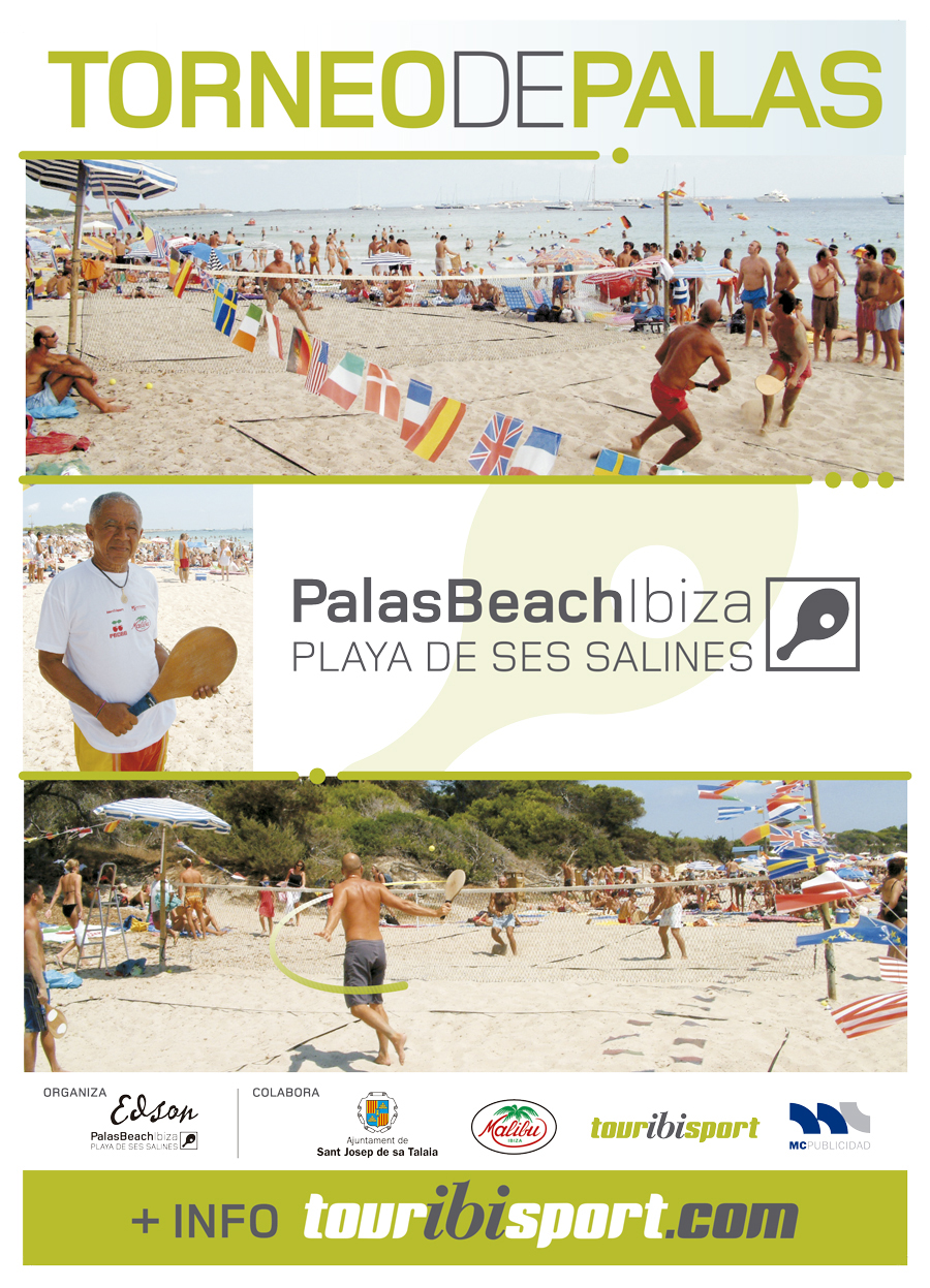 POSTERTorneo-Palas-Beach