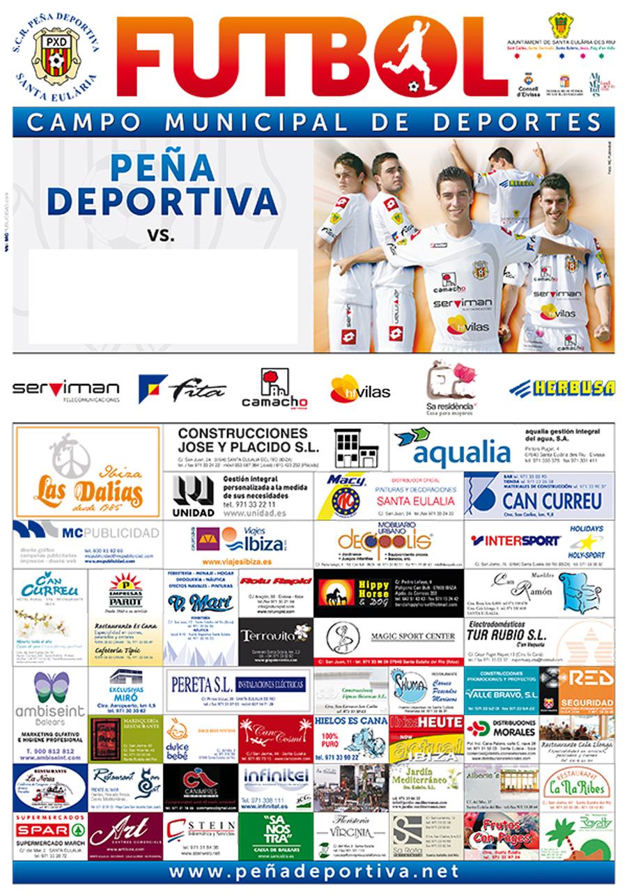 Peña-Deportiva